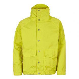 albam parka jacket green ALM111329119 063