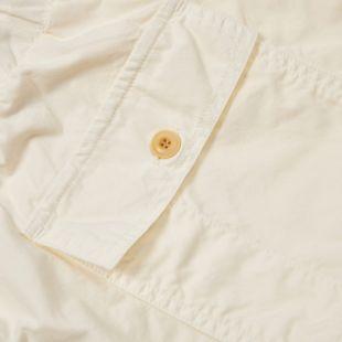 Shorts – Ecru