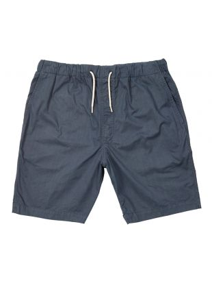 albam shorts ALM721432219 001 grey turbulence