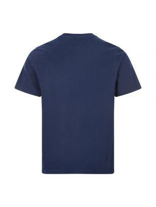 T-Shirt Workwear - Navy