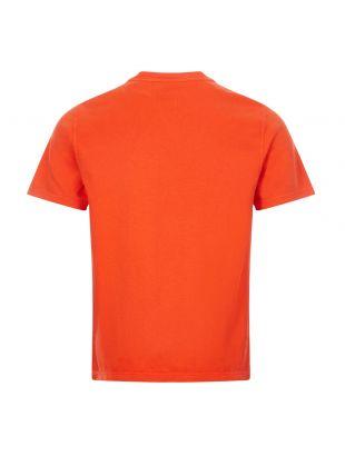 T-Shirt Workwear - Orange