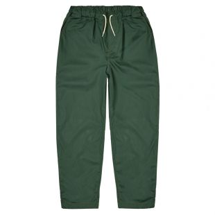 Albam Trousers | ALM711480219 063 Green