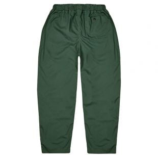Trousers – Green