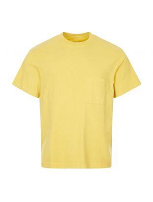 T-Shirt - Mustard Yellow