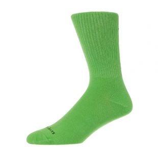 Socks - Lime Green