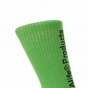 Socks - Lime Green