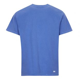 T-Shirt Team Logo - Blue