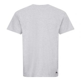 T-Shirt Boostin' Logo - Heather Grey