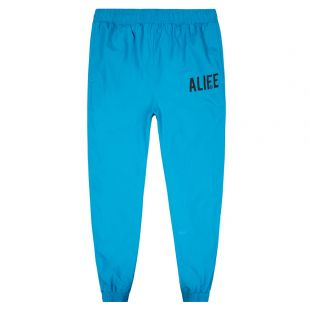 Alife Track Pants | ALISS20 29 Light Blue / White