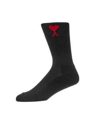 Socks 3 Pack - Black