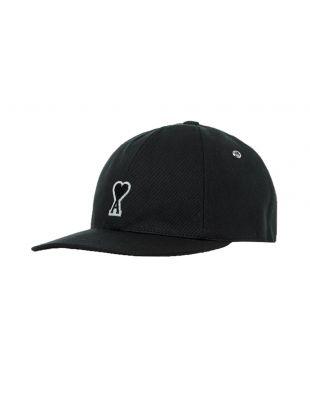Ami Cap | E20HA213 230 001 Black