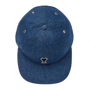 Cap - Denim Blue