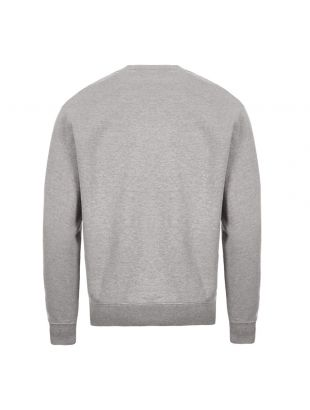 Logo Sweatshirt - Grey