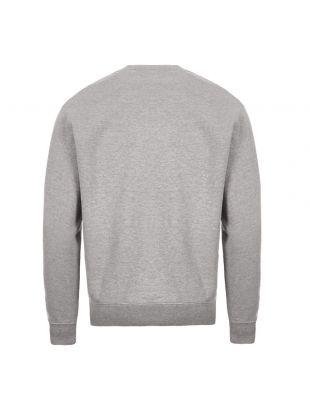 Logo Sweatshirt - Grey