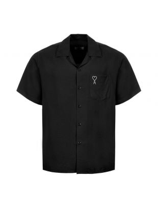 Ami Shirt | E20HC200 422 001 Black