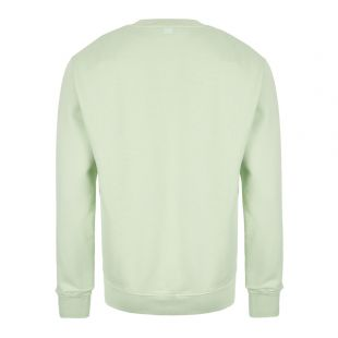 Sweatshirt – Pale Green