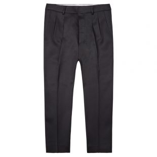Ami Trousers | H19T009 242 410 Navy