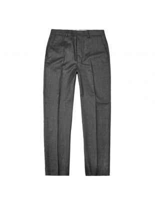 Trousers - Heather Grey