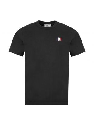 Ami T-Shirt |E20HJ100 720 001 Black