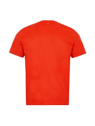 T-Shirt - Red Logo