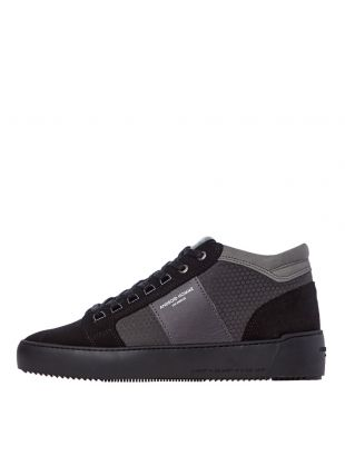 Android Homme Propulsion Mid Geo | AHP20115 Black Hex