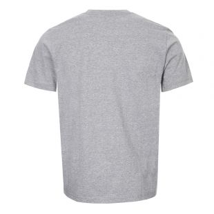 T-Shirt USA - Grey
