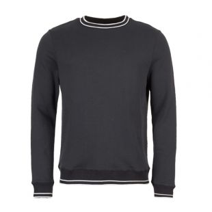 apc sweatshirt break COCWZ H27502 IAJ marine