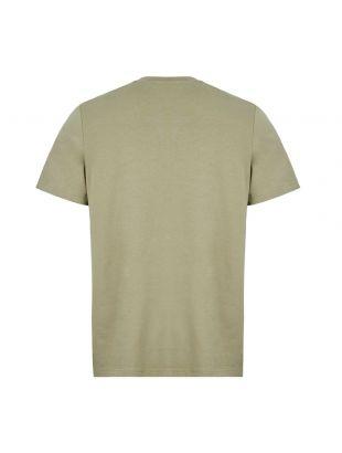 Carhartt WIP T-Shirt Logo – Khaki