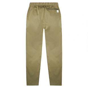 Carhartt WIP Trousers – Khaki