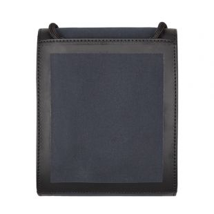 Crossbody Savile Bag - Dark Navy