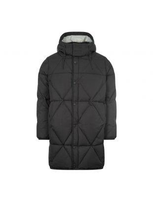apc seb down jacket COELD M30146 LZZ black