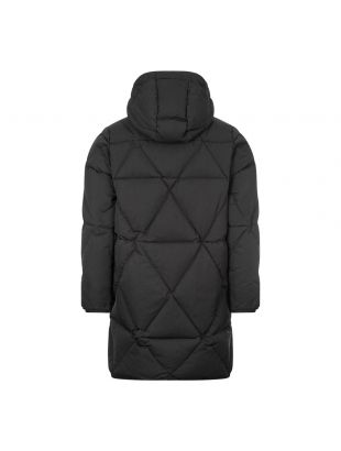 Seb Down Jacket - Black