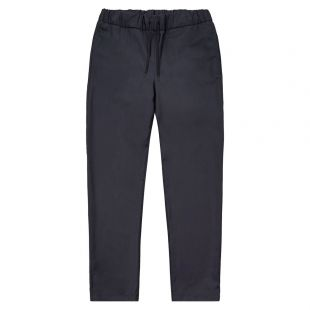 APC Kaplan Drawstring Trousers VWAXJ|H08327|IAK In Dark Navy At Aphrodite1994