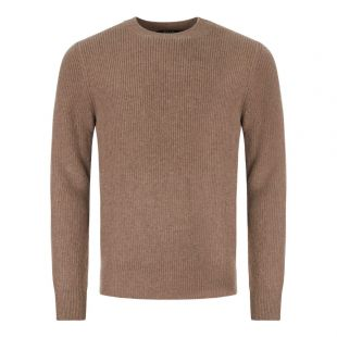 APC Jumper WVAWK H23890 PBC Brown