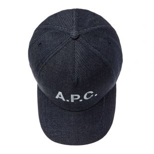 Logo Cap - Denim