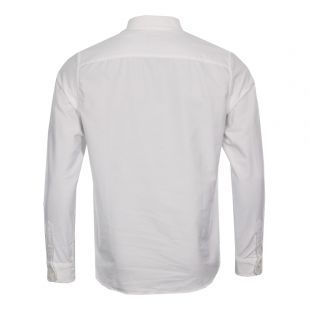 Shirt Oxford - White