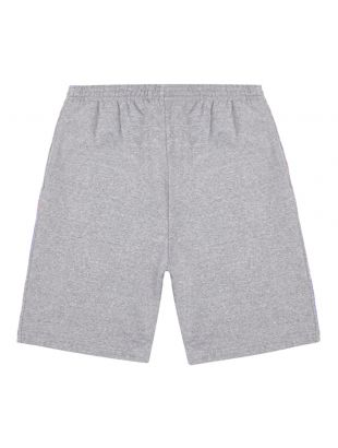 Sweat Shorts USA - Grey
