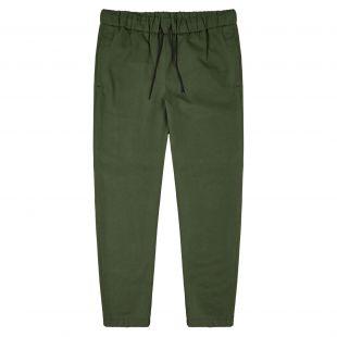 APC Trousers   CODCD H08327 JAC Khaki