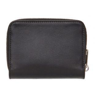 Wallet Emmanuel - Black