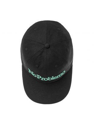 Cap No Problemo - Black