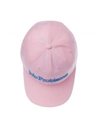 Cap No Problemo - Pink