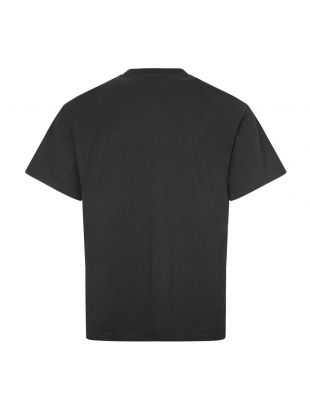T-Shirt MIIT Logo - Black