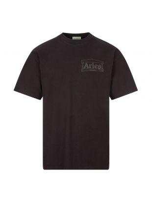 Temple T-Shirt - Black