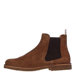 Astorflex Boots Bitflex | 000001 419 Dark Khaki