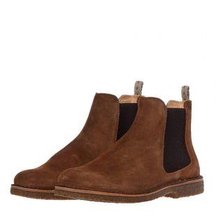 Boots Bitflex - Dark Khaki