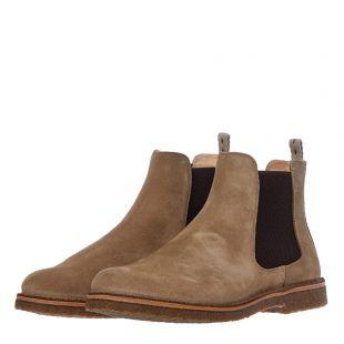Boots Bitflex - Stone