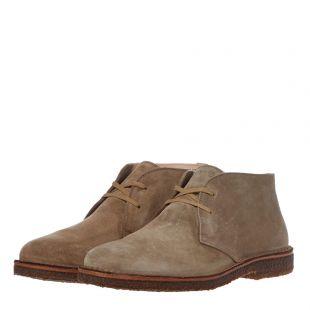 Boots Greenflex - Stone