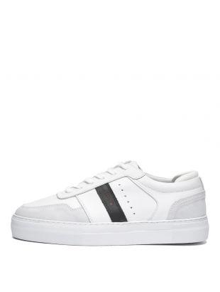 Axel Arigato Platform Sneaker | 27518 White / Black