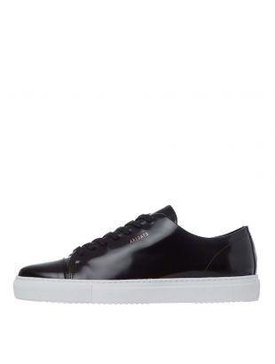 Axel Arigato Cap Toe Sneaker | 26071 Black