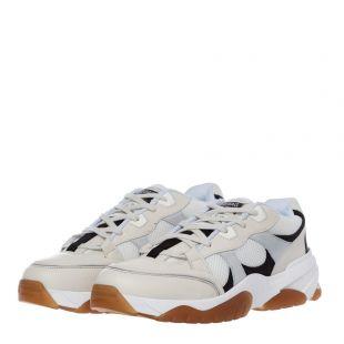 Catfish Sneaker – Off White
